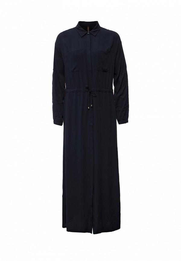 Платье-макси Baon (Баон) B456066: изображение 1