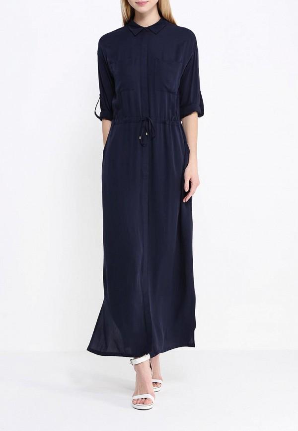Платье-макси Baon (Баон) B456066: изображение 2