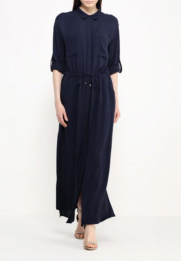 Платье-макси Baon (Баон) B456066: изображение 3