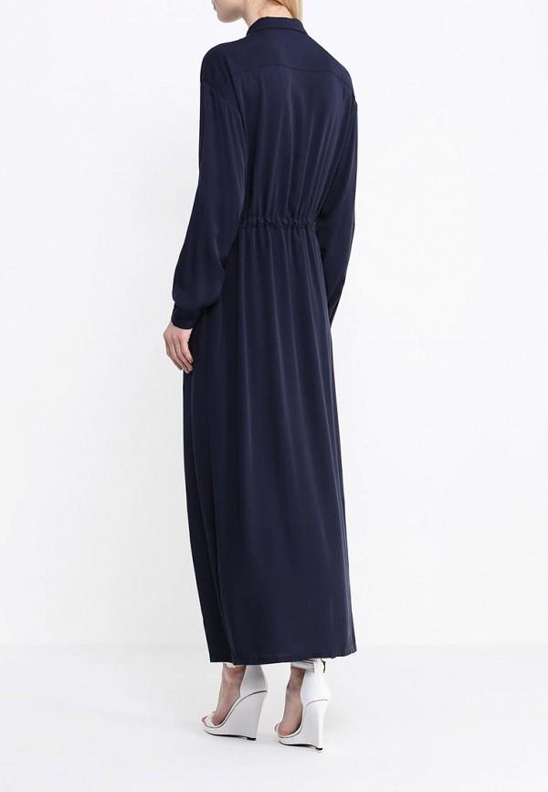 Платье-макси Baon (Баон) B456066: изображение 4