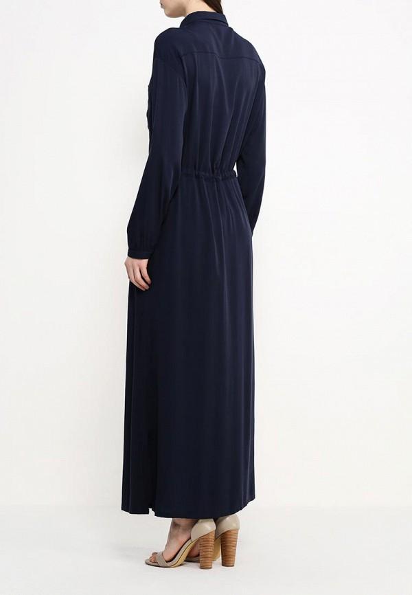 Платье-макси Baon (Баон) B456066: изображение 5
