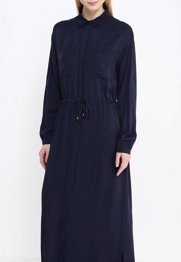 Платье-макси Baon (Баон) B456066: изображение 6