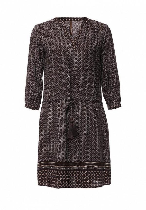Платье-миди Baon (Баон) B456068: изображение 1