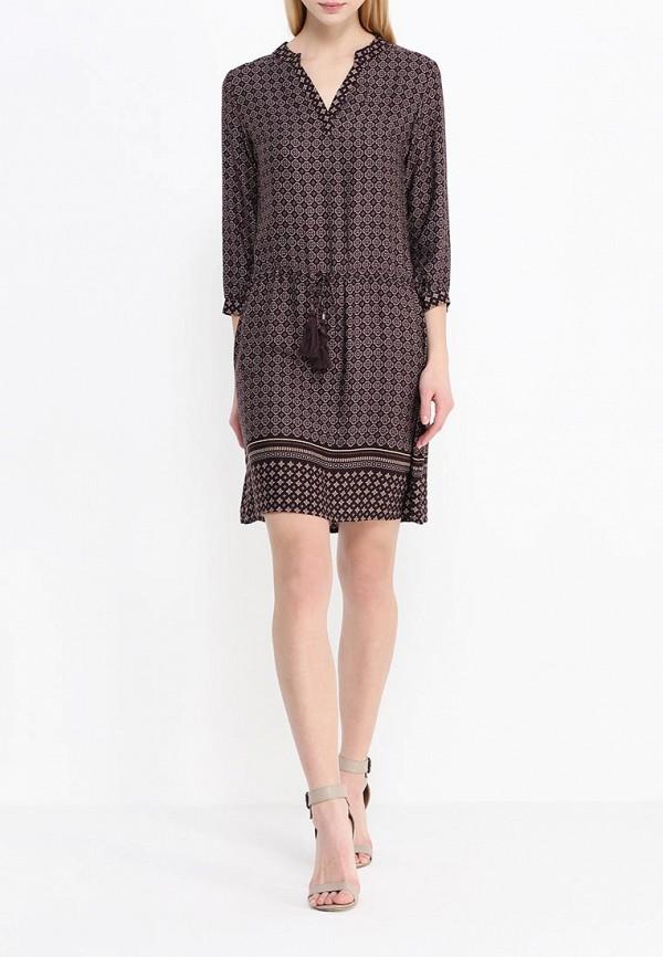 Платье-миди Baon (Баон) B456068: изображение 2