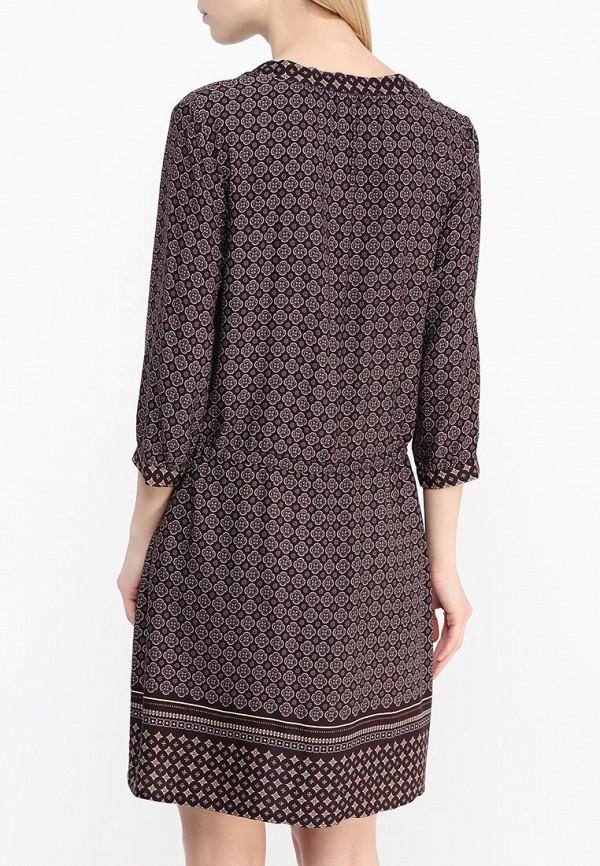 Платье-миди Baon (Баон) B456068: изображение 4