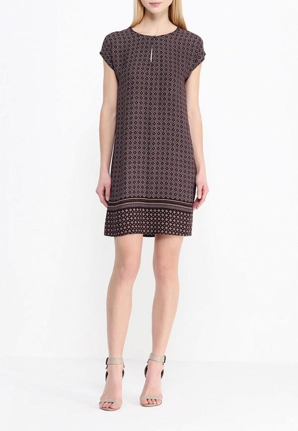 Платье-миди Baon (Баон) B456069: изображение 2