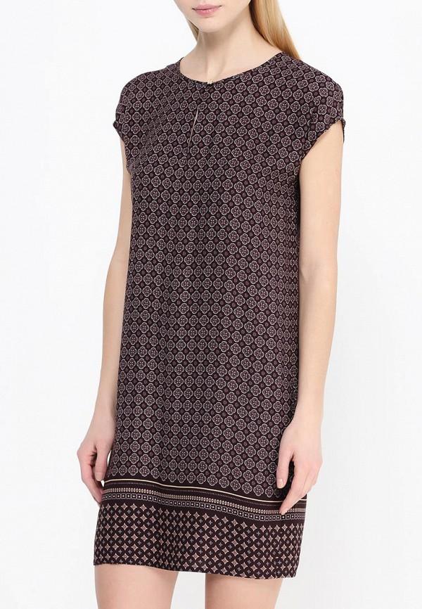 Платье-миди Baon (Баон) B456069: изображение 3
