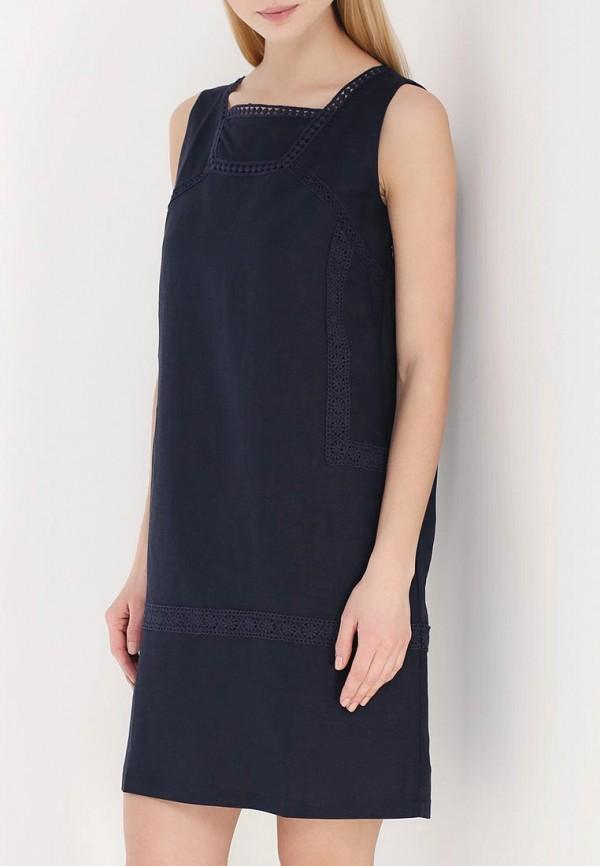 Платье-миди Baon (Баон) B456073: изображение 3