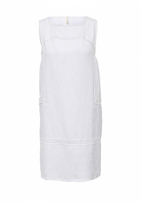 Платье-миди Baon (Баон) B456073: изображение 1