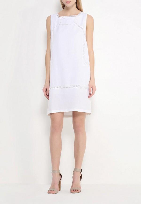 Платье-миди Baon (Баон) B456073: изображение 2