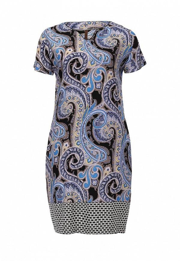 Платье-миди Baon (Баон) B456075: изображение 1