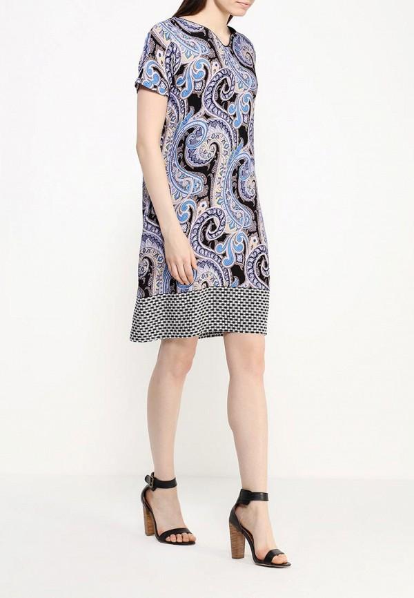 Платье-миди Baon (Баон) B456075: изображение 2