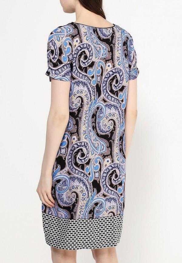 Платье-миди Baon (Баон) B456075: изображение 4