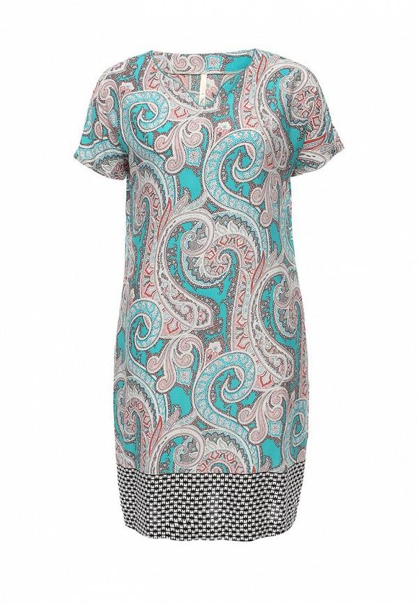 Платье-миди Baon (Баон) B456075: изображение 5