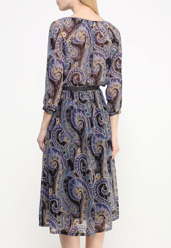 Платье-миди Baon (Баон) B456077: изображение 4