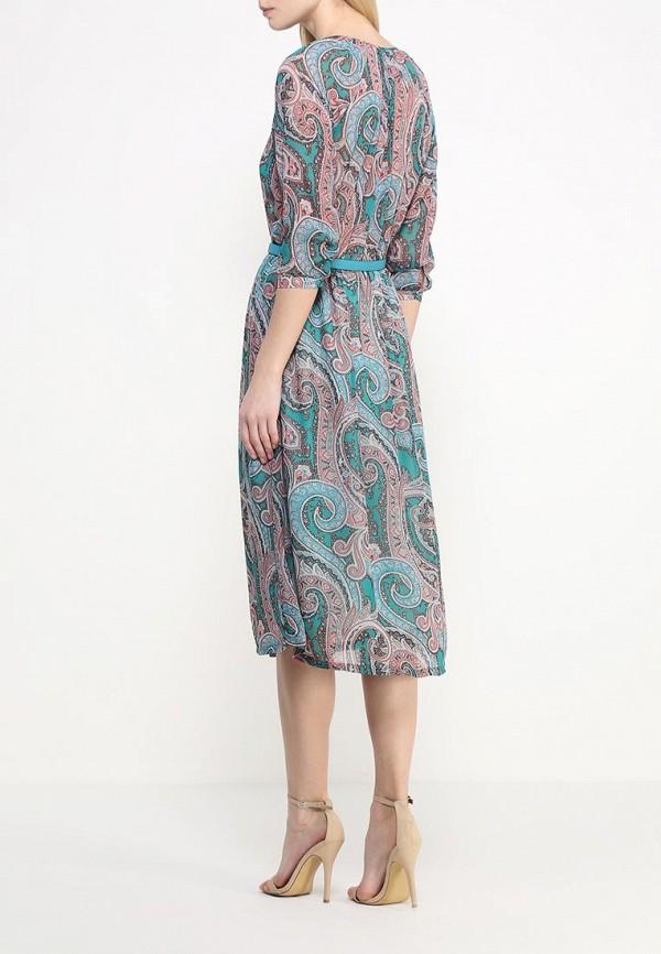 Платье-миди Baon (Баон) B456077: изображение 7
