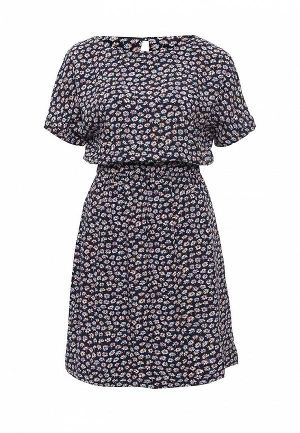 Платье-миди Baon (Баон) B456081: изображение 1