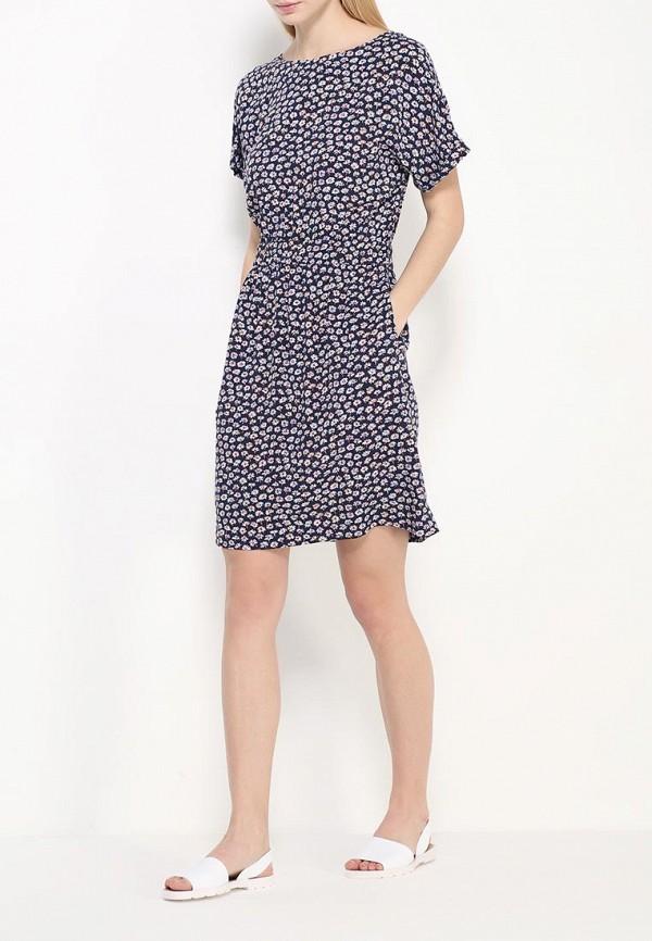 Платье-миди Baon (Баон) B456081: изображение 2