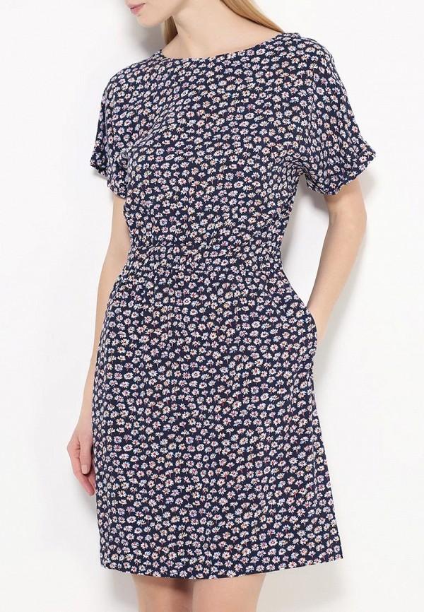 Платье-миди Baon (Баон) B456081: изображение 3