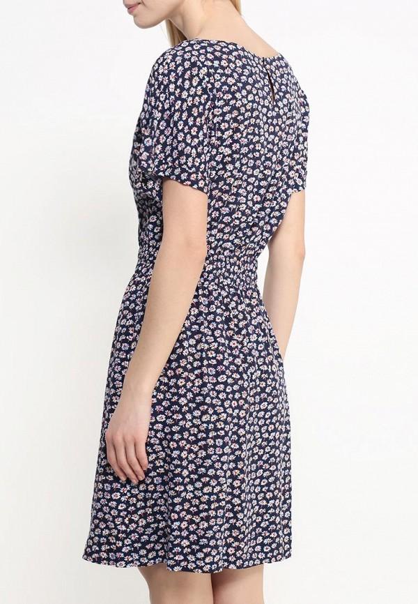 Платье-миди Baon (Баон) B456081: изображение 4