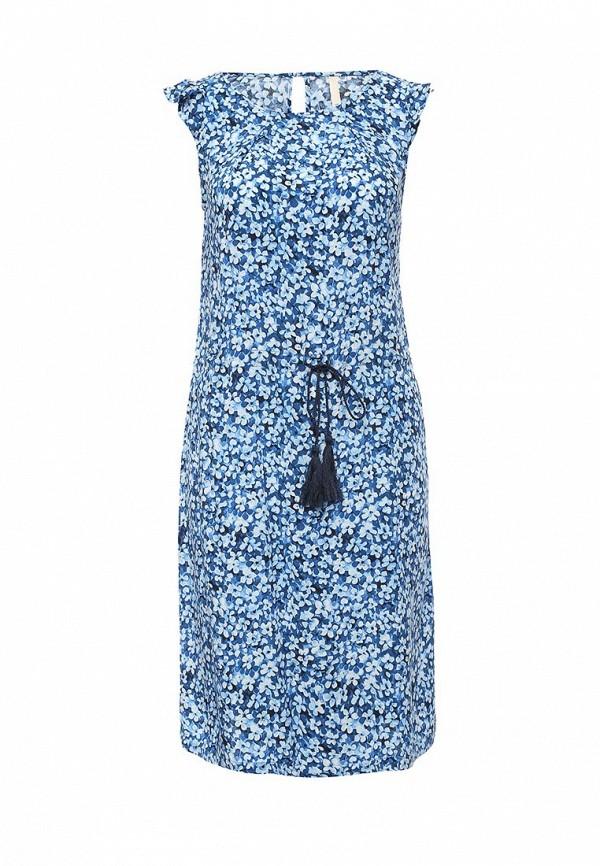 Платье-миди Baon (Баон) B456083: изображение 1