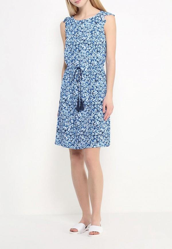 Платье-миди Baon (Баон) B456083: изображение 2