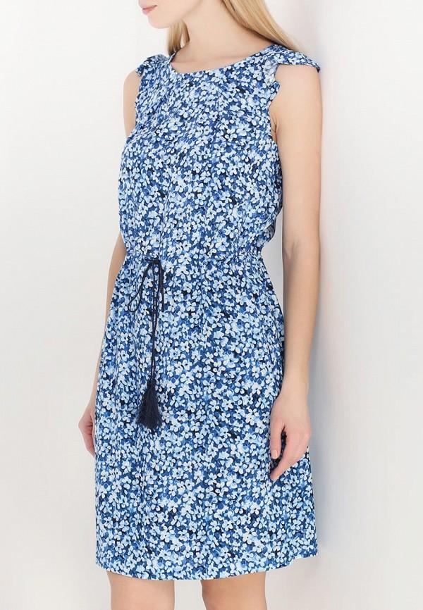Платье-миди Baon (Баон) B456083: изображение 3