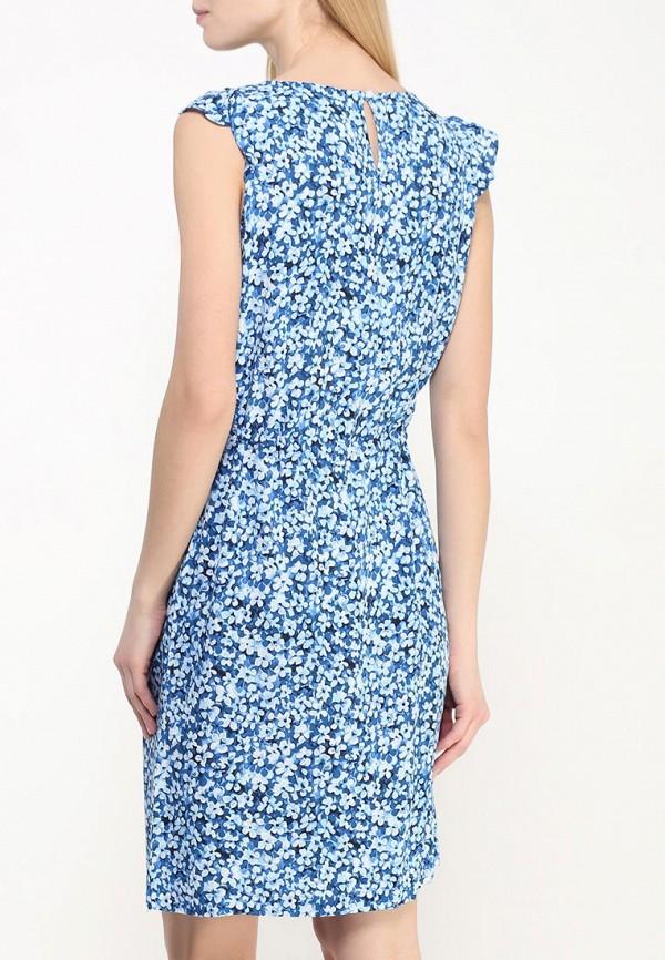 Платье-миди Baon (Баон) B456083: изображение 4
