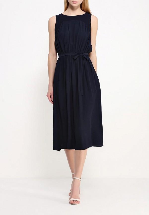 Платье-макси Baon (Баон) B456084: изображение 2