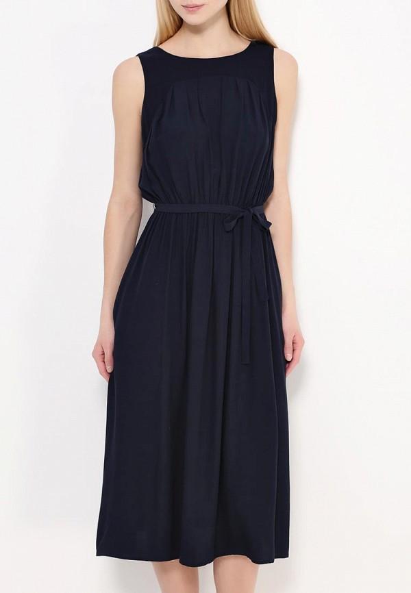 Платье-макси Baon (Баон) B456084: изображение 3