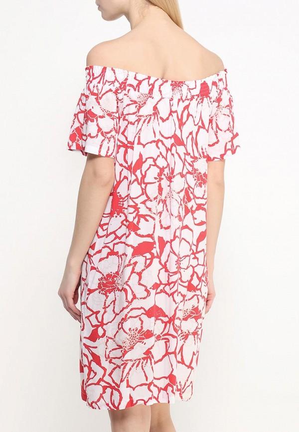 Повседневное платье Baon (Баон) B456087: изображение 4