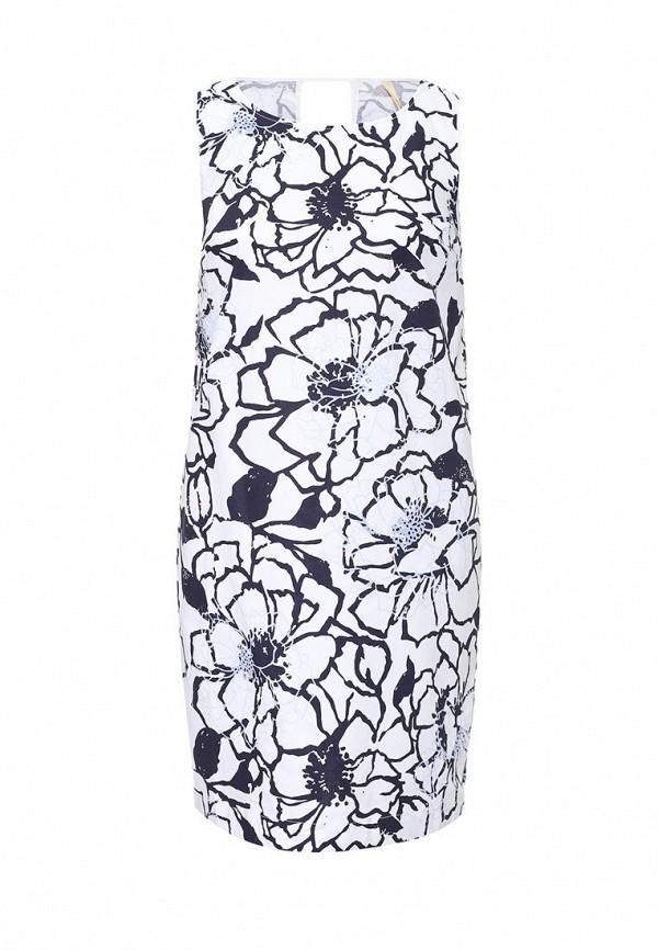 Платье-миди Baon (Баон) B456088: изображение 1