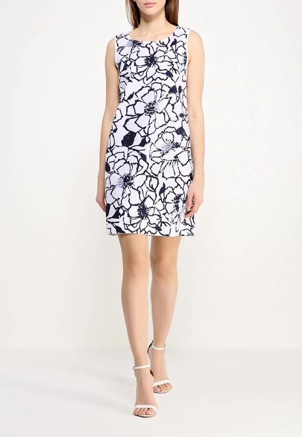 Платье-миди Baon (Баон) B456088: изображение 2