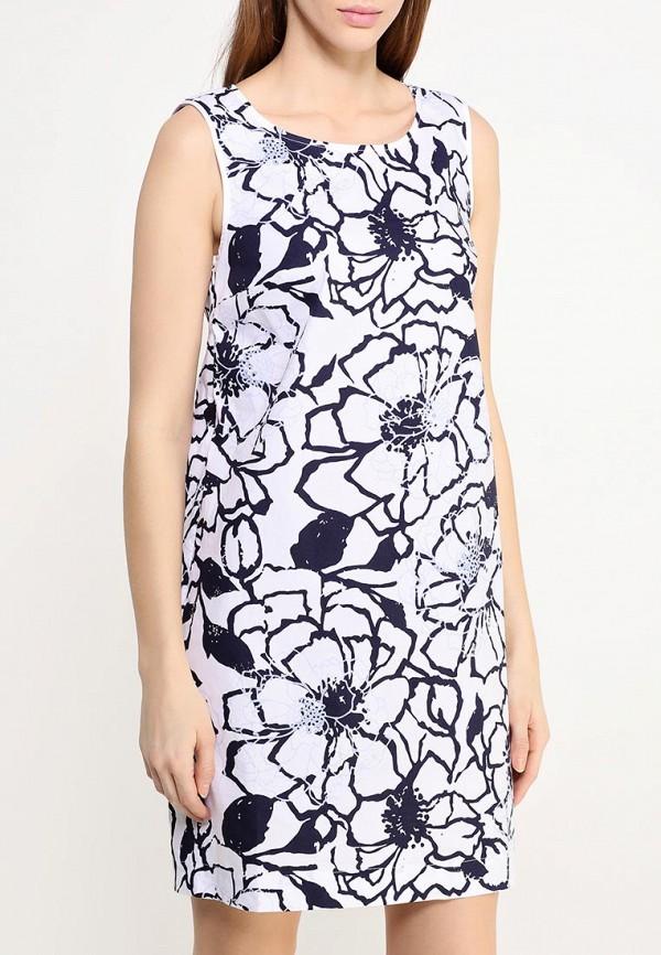 Платье-миди Baon (Баон) B456088: изображение 3