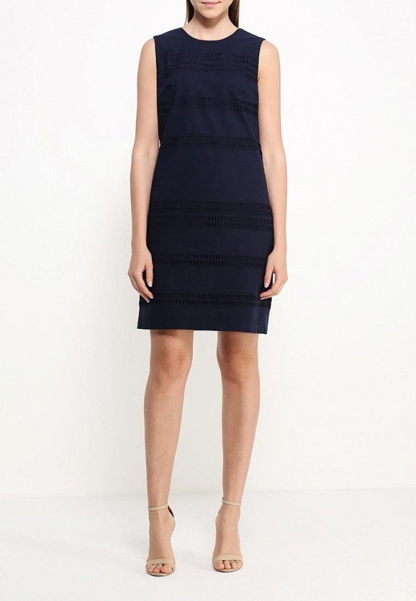 Платье-миди Baon (Баон) B456092: изображение 2
