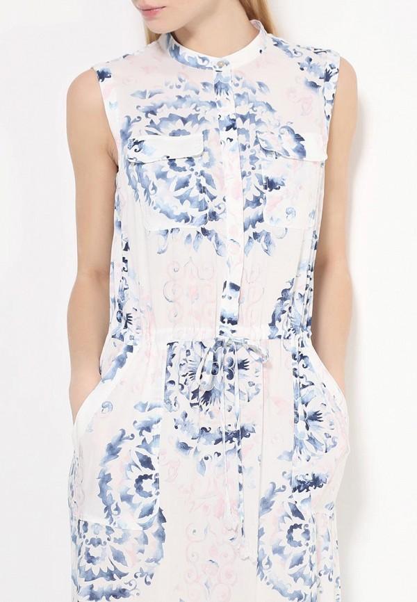 Летнее платье Baon (Баон) B456094: изображение 4