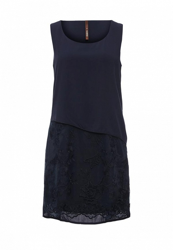 Платье-миди Baon (Баон) B456099: изображение 1