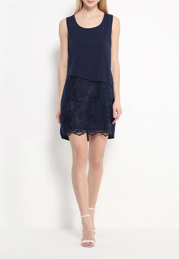 Платье-миди Baon (Баон) B456099: изображение 2