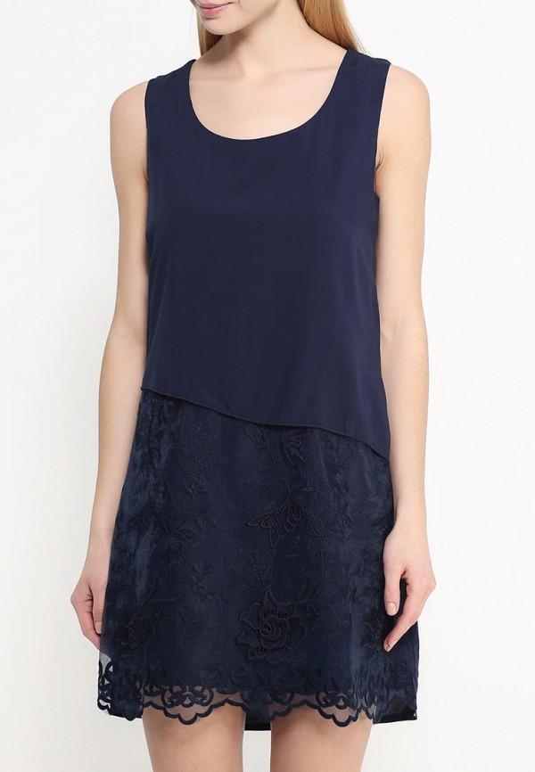 Платье-миди Baon (Баон) B456099: изображение 3