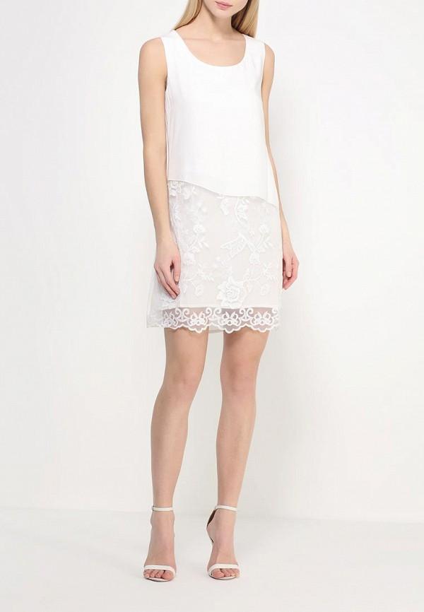 Повседневное платье Baon (Баон) B456099: изображение 2