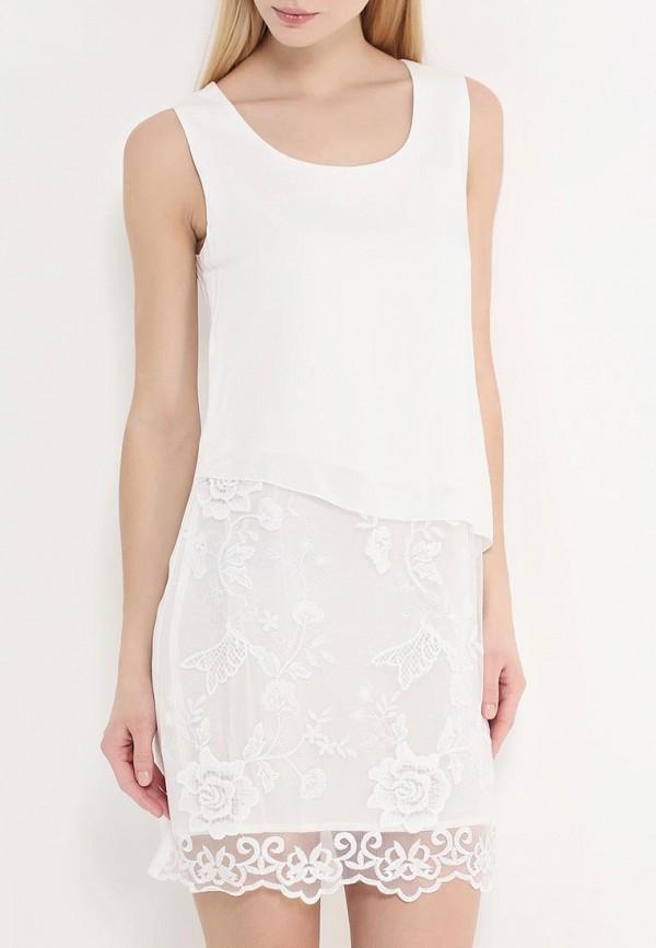 Повседневное платье Baon (Баон) B456099: изображение 3