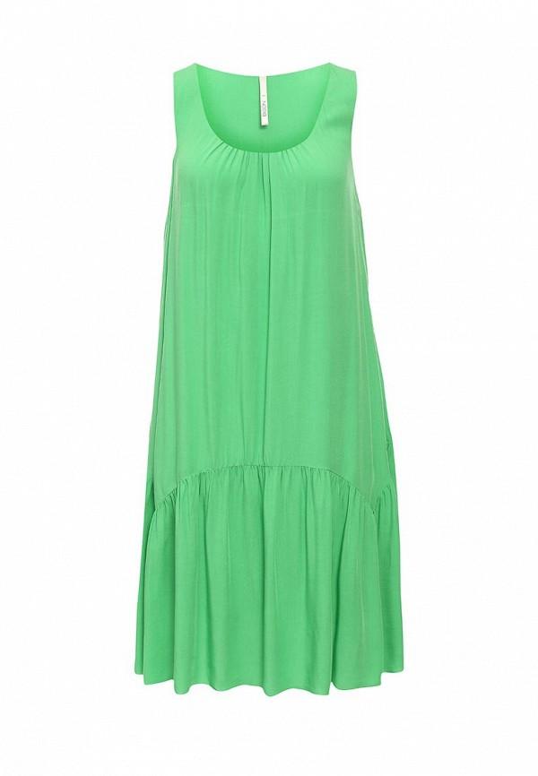 Платье-миди Baon (Баон) B456100: изображение 1