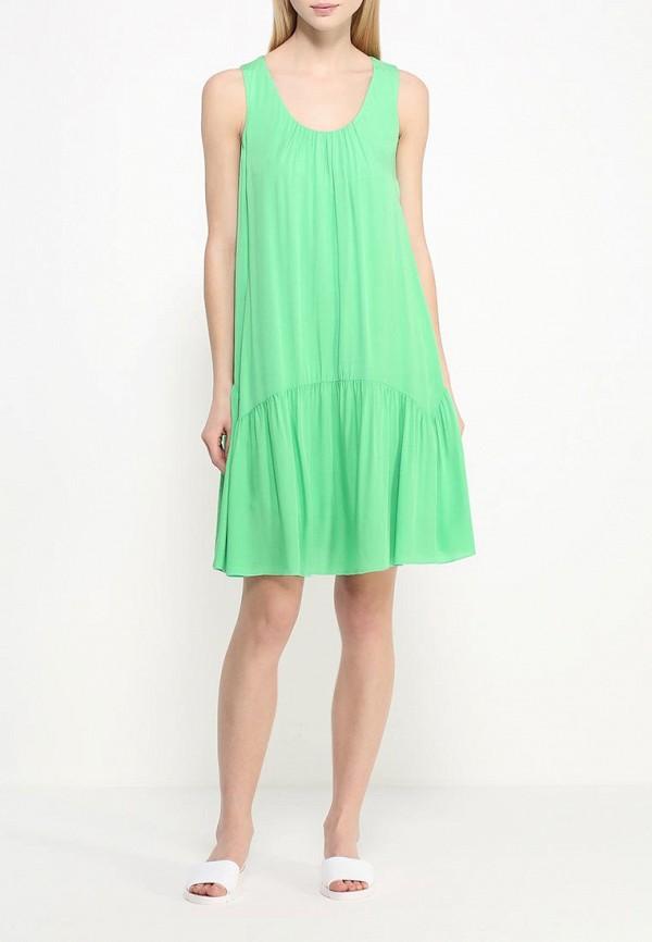 Платье-миди Baon (Баон) B456100: изображение 2