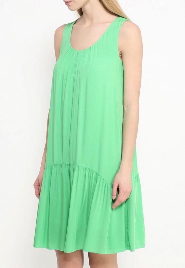 Платье-миди Baon (Баон) B456100: изображение 3