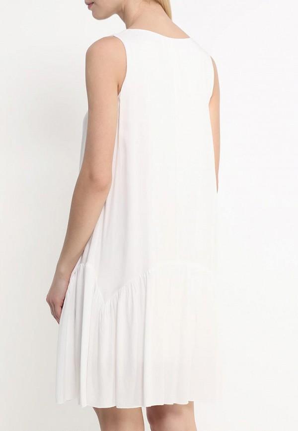 Платье-миди Baon (Баон) B456100: изображение 4
