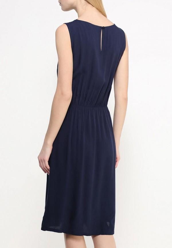 Платье-миди Baon (Баон) B456102: изображение 4