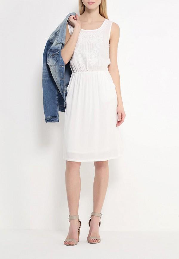 Платье-миди Baon (Баон) B456102: изображение 2