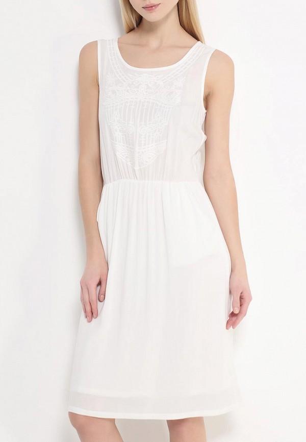 Платье-миди Baon (Баон) B456102: изображение 3