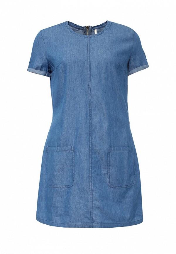 Платье-мини Baon (Баон) B456103: изображение 1