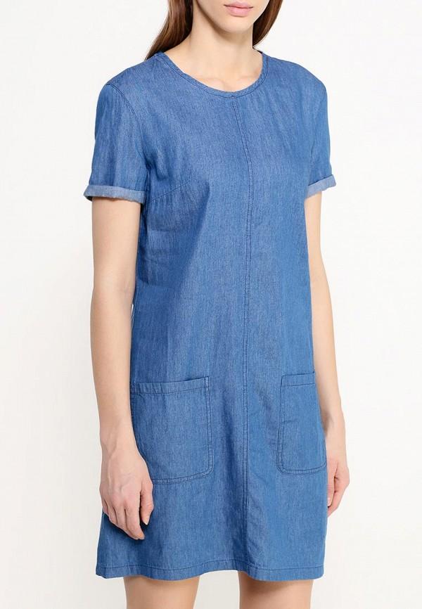 Платье-мини Baon (Баон) B456103: изображение 3